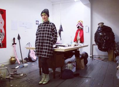 Temple Bar Gallery + Studios announces seven new Studio Artists 2016  Aoibheann_Greenan_Studio_-_Web.jpg