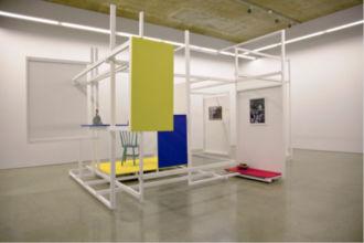 Elaine Byrne, 'Raum', 2013, Kevin Kavanagh Gallery