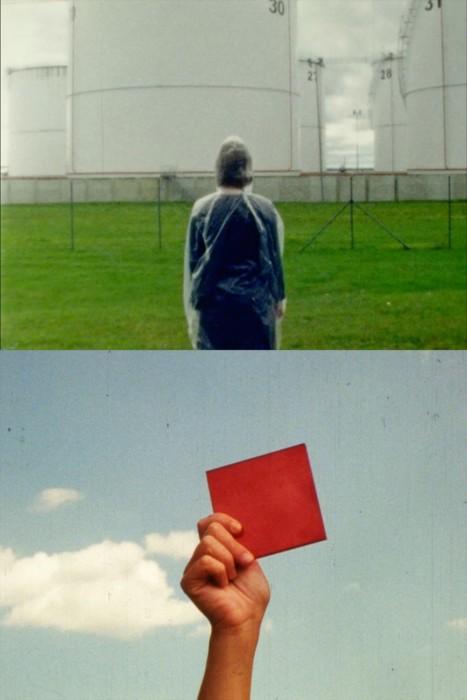 Studio 6 Open: Experimental Film Society (EFS) V