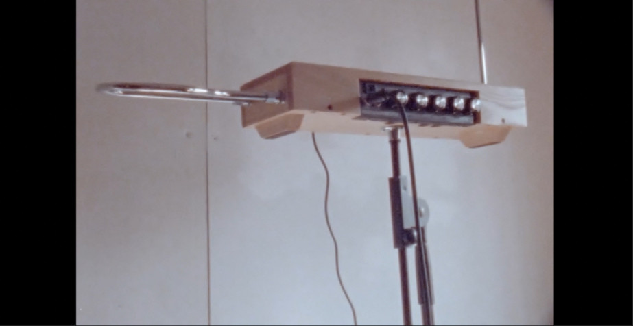 Chloe Brenan  'Different Dusts', 2020, Super 8mm film (digitised), sound