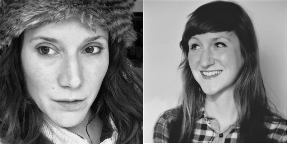 Reading: Claire-Louise Bennett and Sara Baume