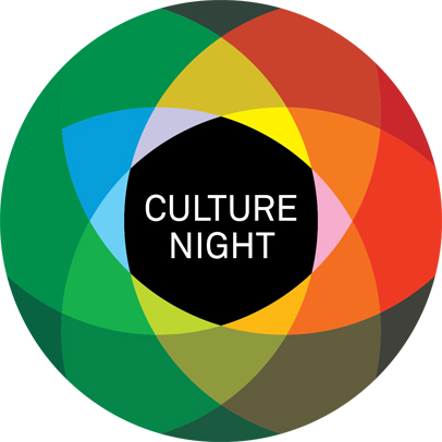 Culture Night 2014 at TBG+S: Guided Tours of Artists' Studios