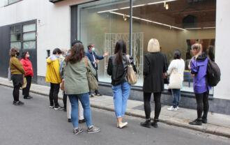 Art Walk September 2021 event
