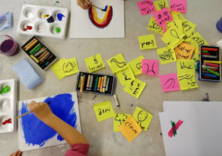 Art workshop 1