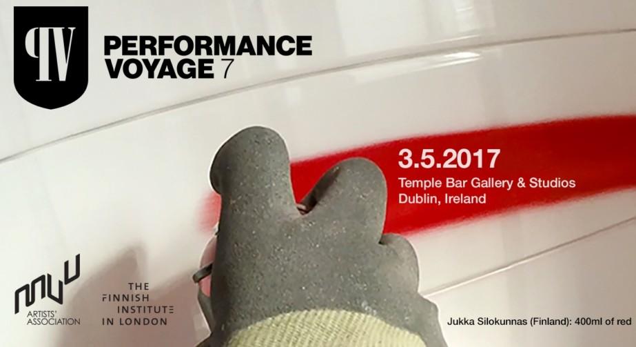 PROTEST SONGS | Performance Voyage 7 Screening + Seamus Nolan, Seoidin O Sullivan and Avril Corroon
