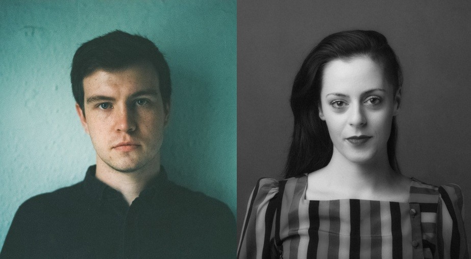 Beyond Silence Listened For: Ian Maleney and Annemarie Ní Churreáin - a reading and conversation with Susan Tomaselli
