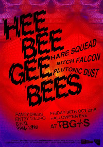 HEEBEEGEEBEES