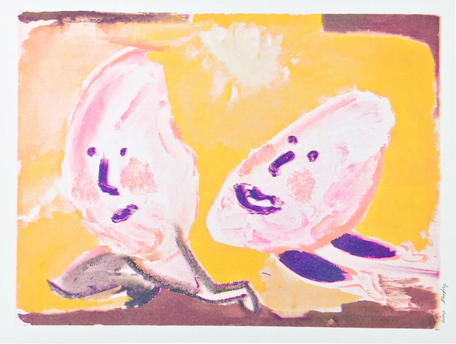 Artist's Edition: Aileen Murphy