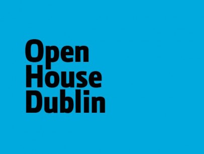 Open House Dublin 2016: The Presence of the Past