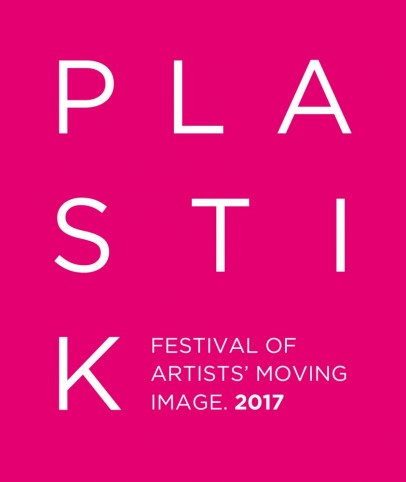 Launch: PLASTIK Festival of Artists' Moving Image 2017 Programme  Plastik_logo_2017.jpg