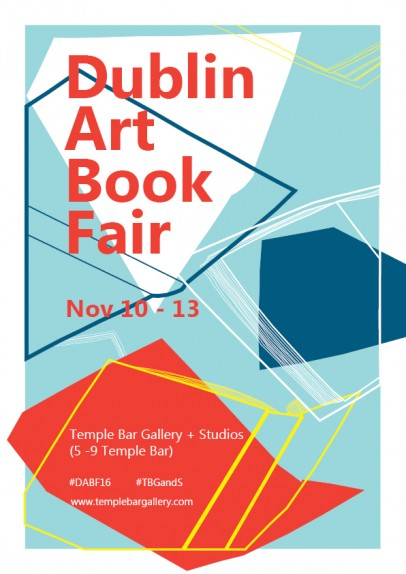 Call for Volunteers | Dublin Art Book Fair 2016  Poster_jpeg.jpg