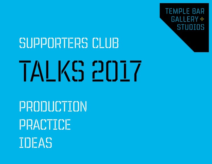 Supporters Club Talks 2017