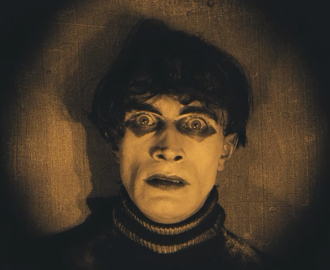 DABF17: FILM SCREENING - The Cabinet of Dr. Caligari