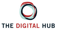Logo thedigitalhub