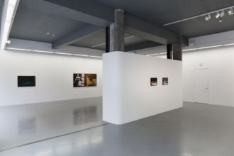 Stephen Loughman, Proven Answers, 2018, Installation view, Temple Bar Gallery + Studios. Photo: Kasia Kaminska