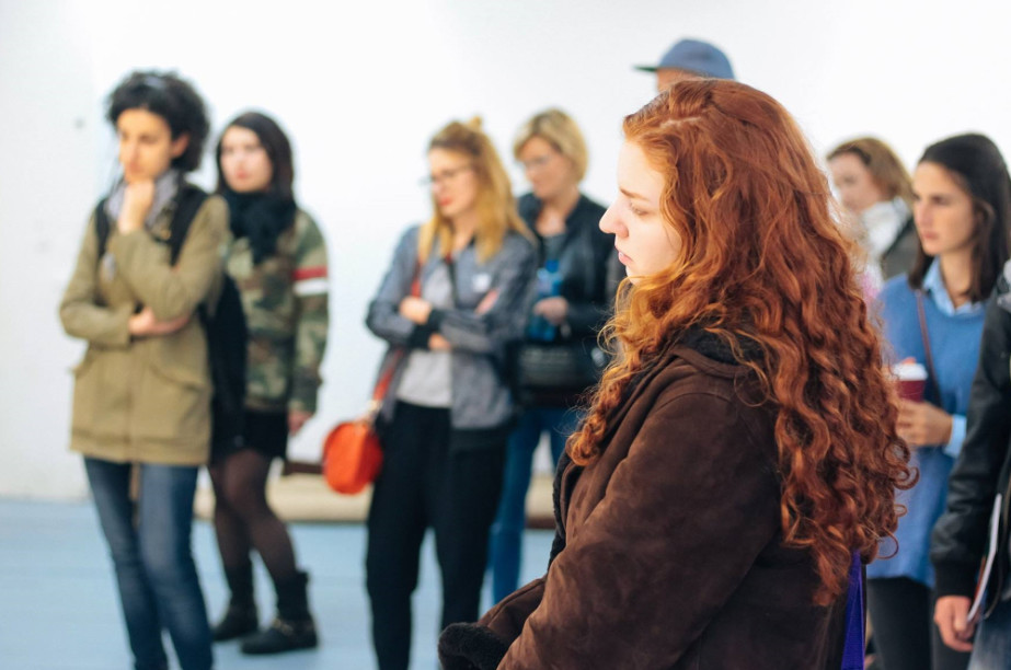 Royal Hibernian Academy & Temple Bar Gallery + Studios seeks Learning and Public Engagement Curator  Curator.jpg