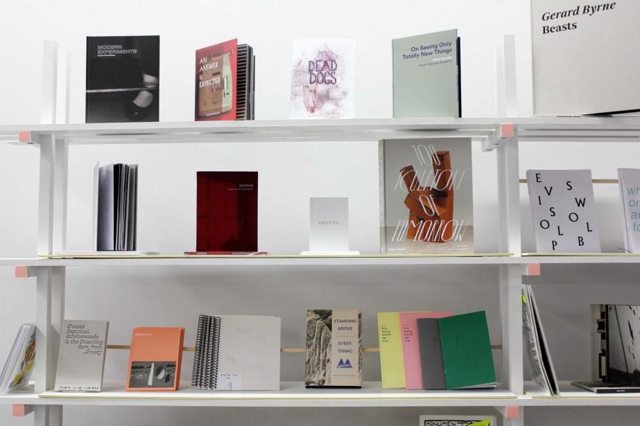 Open Call: Artist Books for Dublin Art Book Fair 2021
