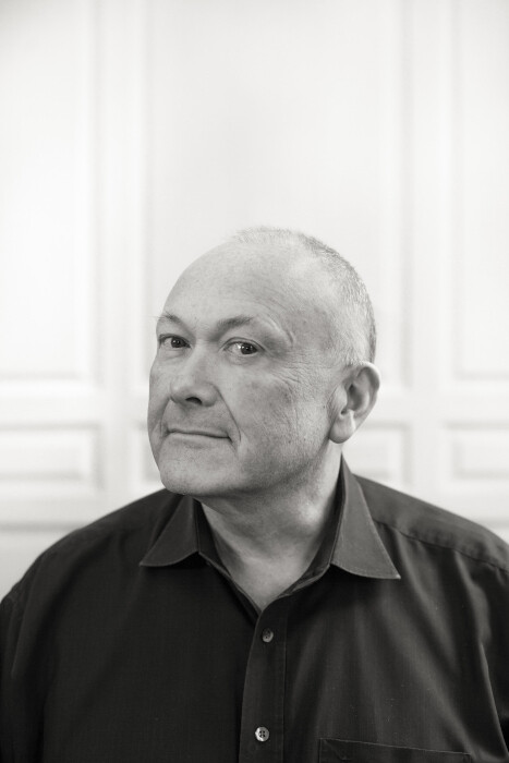 Temple Bar Gallery + Studios is saddened by the death of architect Niall McCullough
