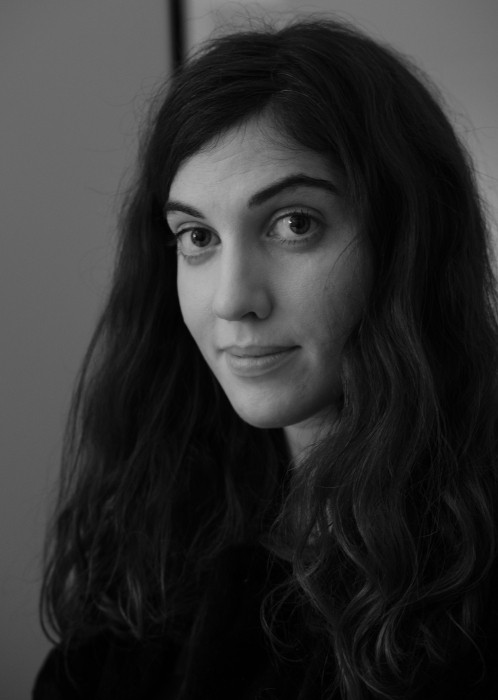 Temple Bar Gallery + Studios announces the Commissioned Writer 2021  Nicole Flattery