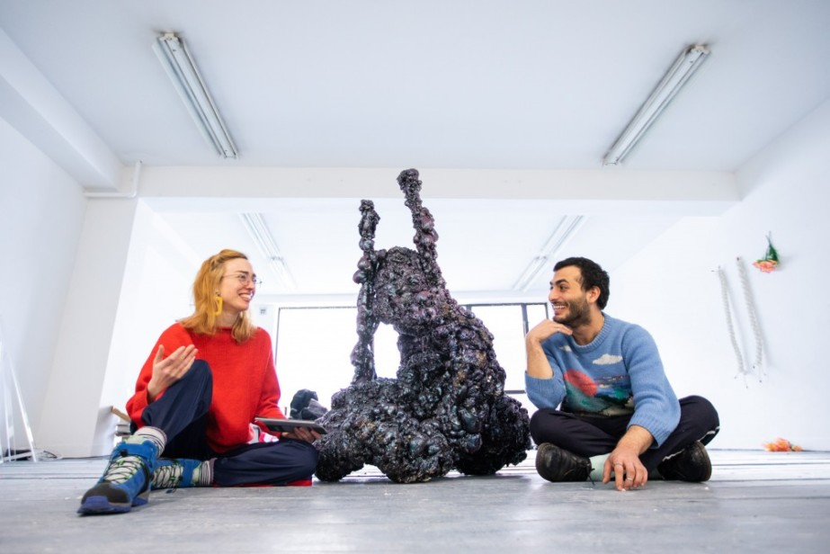 Temple Bar Gallery + Studios launches 2019 Artistic Programme