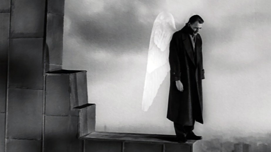 DABF17: FILM SCREENING - Wings of Desire