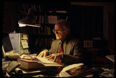 Supporters Club Talk #9: Susan MacWilliam  Dr William G. Roll (1926-2012), Poltergeist Investigator, 2008