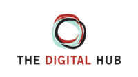 The Digital Hub Colour Logo 1920x1080